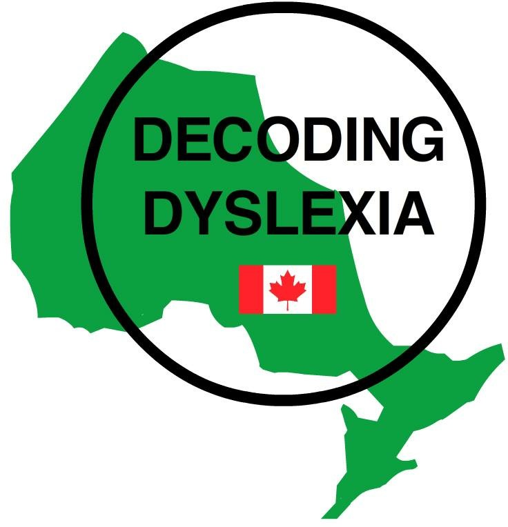 Decoding Dyslexia Ontario Needs You!